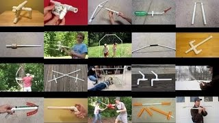 20 Pvc Pipe Projects To Build - Pvc Diy Fun - Specificlove