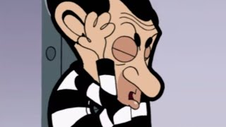 What's Gone Wrong? | Funny Episodes | Mr Bean Cartoon Official