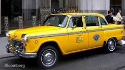 One Superfan Is Saving Checker Cabs From Extinction