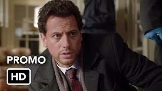 "Forever 1x14 Promo ""Hitler on the Half-Shelf"" (HD)"