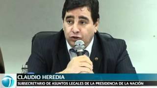 Homenajearon la figura del ex diputado nacional Ortega Peña