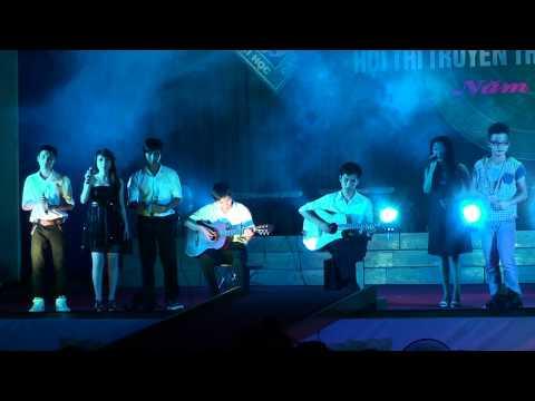 Ngẫu Hứng Sông Hồng - Tiếng hát ĐHCT 2011