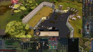 Runescape - Swan Song Quest Guide