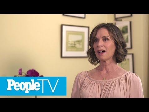 Elizabeth Vargas Opens Up About Her Battle With Alcoholism | PeopleTV | Entertainment Weekly