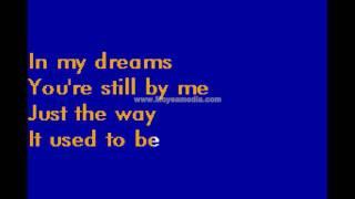 Dokken In My Dreams MH HD Karaoke PK02479