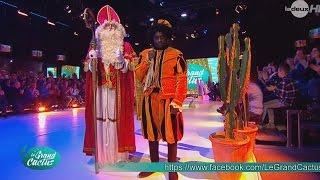 Saint Nicolas - Freddy et Kody - Le Grand cactus (23) - GCPL