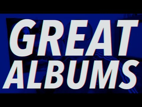 GREAT ALBUMS: September 2019