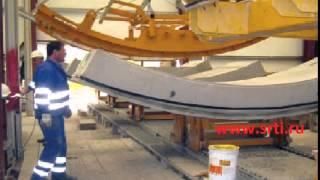 видео Уплотнители бетона