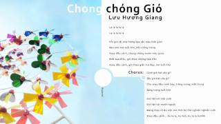 Chong Chong Gio - Luu Huong Giang