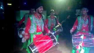 Dholis Got Talent 2015 Malaysia (Dhol Riderz) - Finals Group Category (with TRACK)
