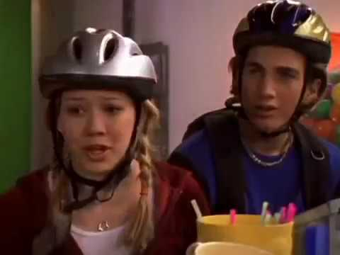 +2 Hours NON STOP of Season 2   Lizzie McGuire