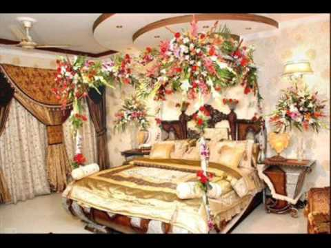 Bridal Bedroom Decoration In Gurgaon Delhi Ncr Youtube