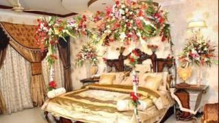 Bridal Bedroom Decoration In Gurgaon Delhi Ncr
