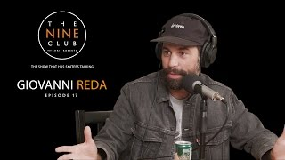 Giovanni Reda | The Nine Club With Chris Roberts - Episode 17
