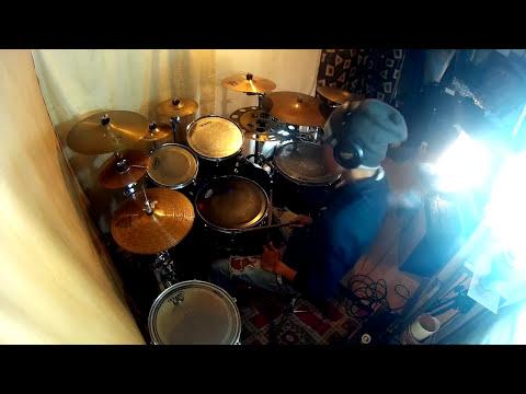 Krustan Aditya - HiVi! - Sama-Sama Tahu (Drum Cover)