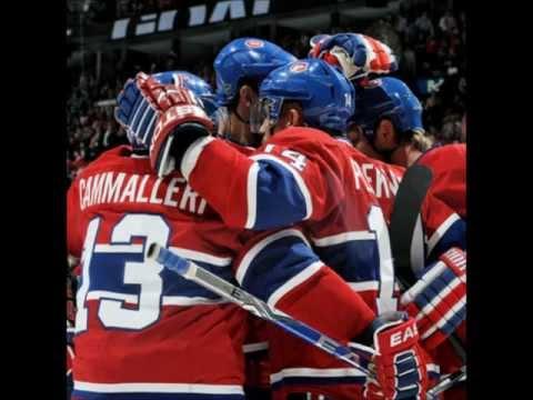 Canadiens de Montréal - Le 'Goal Song' by L'Oreille (2012 Version)