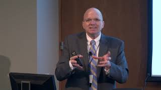 Duke University Energy Conference 2018 - Keynote: Andy Haun, CTO of Microgrids, Schneider Electric