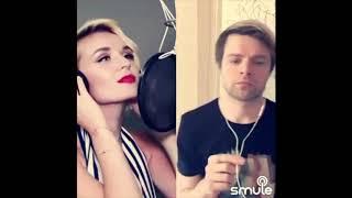 Полина Гагарина и Pavel Pashko - Драмы Больше Нет (Smule)