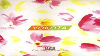 Susumu Yokota - Cat,Mouse and Me - full album (1997)