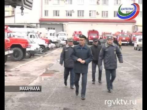 Дагестан отправил более 6 тонн гуманитарной помощи Украине