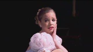 """Dance Moms - Mackenzie Ziegler Solo """"Cry"""""""