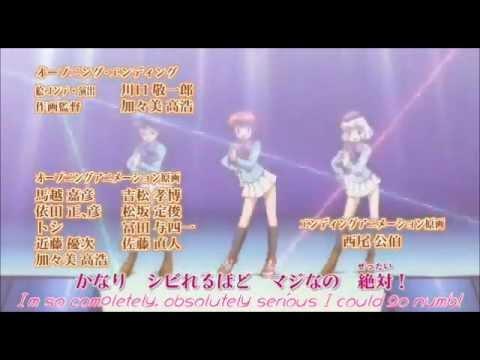 Zettai Karen Children(Absolutely Lovely Children) Ending Song