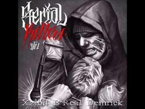 Serial Killers - Get 2 It [Prod. By Dublin Beats]