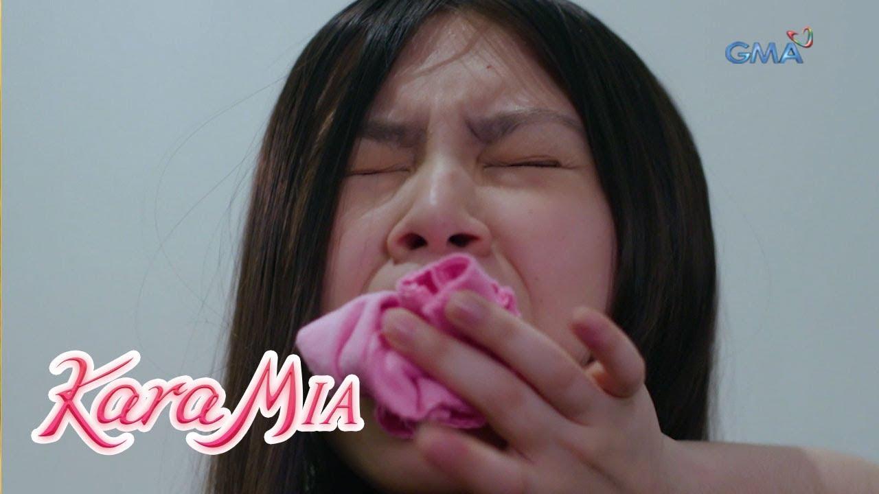 Download Kara Mia: Bihag ng sariling kapatid | Episode 40