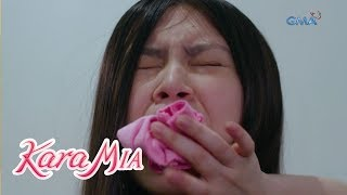 Aired (April 12, 2019): Sa sobrang kasakiman ni Mia, ginawa niyang ...