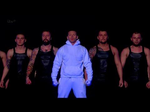 UDI - Britain's Got Talent 2015 Final