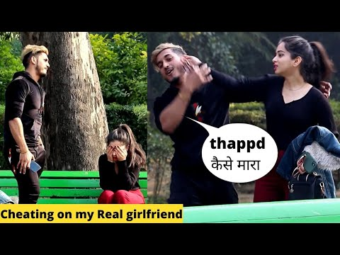 Cheating on my Real girlfriend (Gone extremely wrong)    Sam Khan