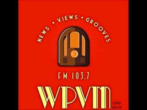 20160225 Asheville Theater Radio