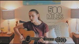 500 Miles - Justin Timberlake ft. Carey Mulligan (From the