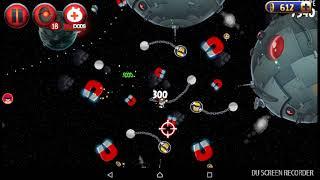 Angry birds star wars 2 #5 w kosmosie 12-20 (BOSS)