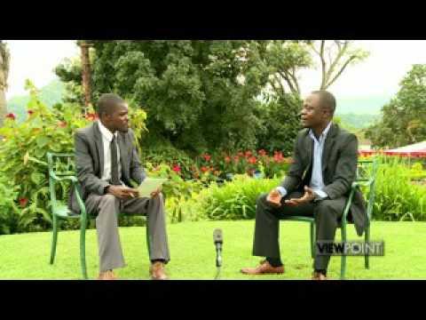 ECAM P.O. EMMANUEL MAGOMERO on ARISE II - VIEWPOINT (Joy TV)