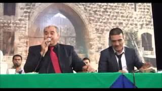 زجل بدادون - أسامة السمرة وحبيب أبو أنطون ج1