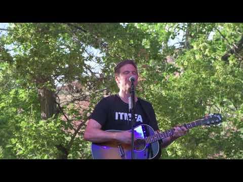 Josh Ritter | Good Man | Folks Festival | gratefulweb.com