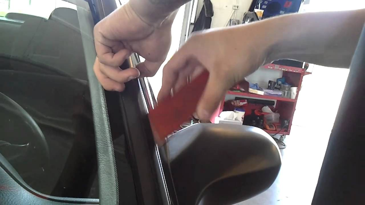 Education on honda moldings removal youtube sciox Images