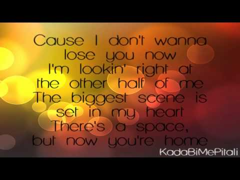 Justin Timberlake - Mirrors (Lyrics HD-3D)