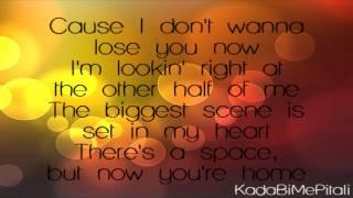 Justin Timberlake - Mirrors (Lyrics HD-3D)
