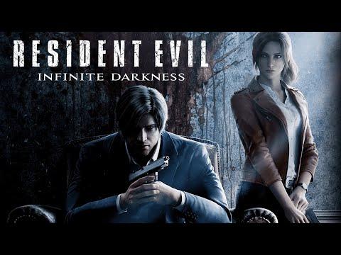Resident Evil Infinite Darkness / Обитель зла: Бесконечная тьма | ТРЕЙЛЕР (на русском; субтитры)