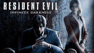 Resident Evil Infinite Darkness / Обитель зла: Бесконечная тьма   ТРЕЙЛЕР (на русском; субтитры)