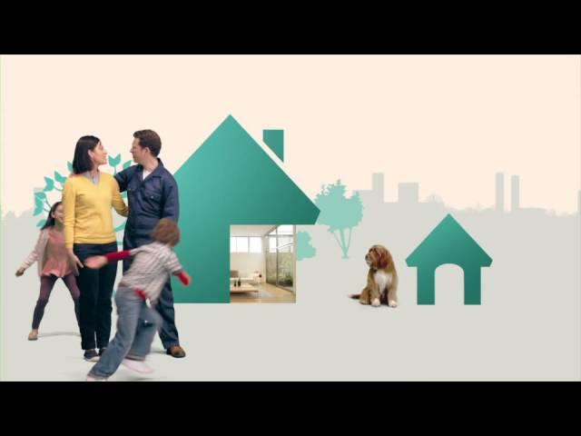 Help to Buy advert 2015