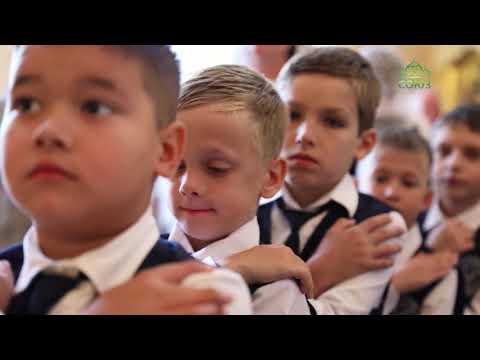 В Казани уже не первый год действует православная гимназия.
