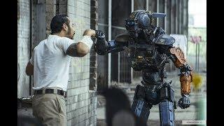 Трейлер - Робот по имени Чаппи / Chappie / 2015