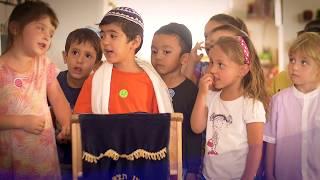 גוש עציון אפרת קריית ארבע חברון, ברכת ראשי המועצות בסרטון שהפקנו לכנס התעוררות בקרית ארבע תשע״ח