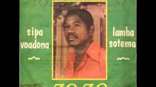 Zozo Mananjary :: Sipa voadona