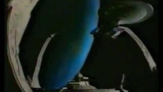 Anuncio de A3TV Star Trek Espacio Profundo Nueve 1993