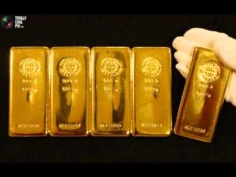 Kolea Everything that Glitters Isn't Gold