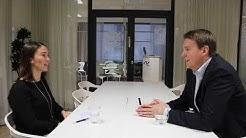 Haastattelussa Nordnetin talousasiantuntija Martin Paasi